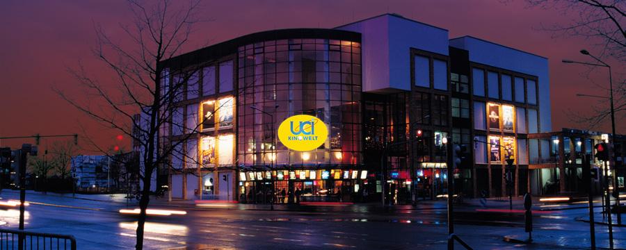 Kino Mundsburg Preise